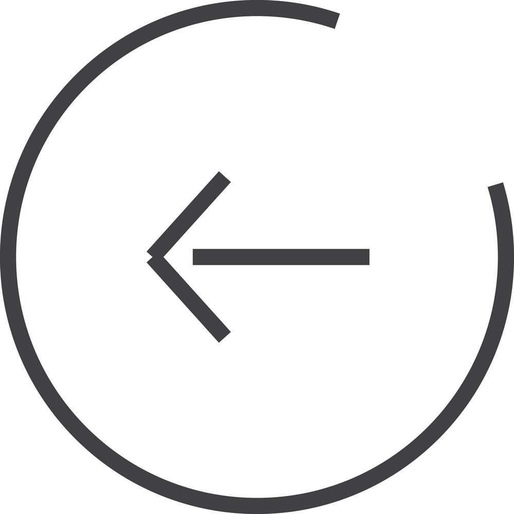 Button 14 Minimal Icon