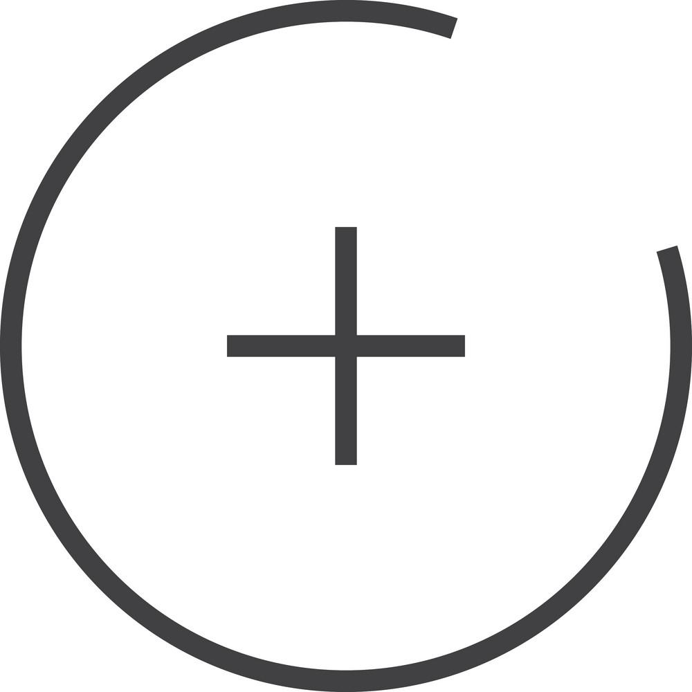 Button 15 Minimal Icon