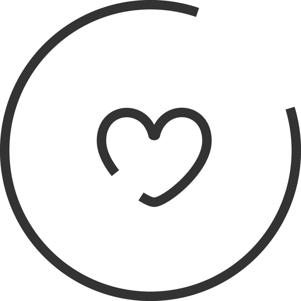 Button 9 Minimal Icon