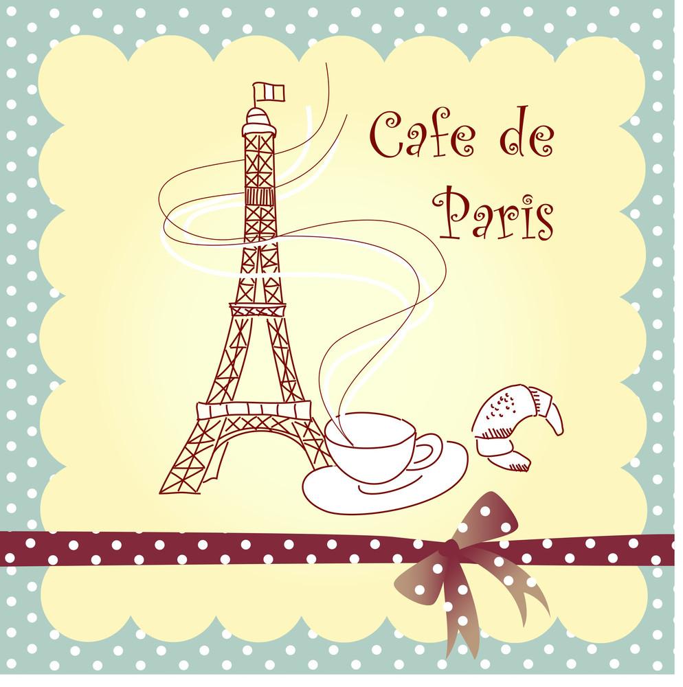 Cafe De Paris-