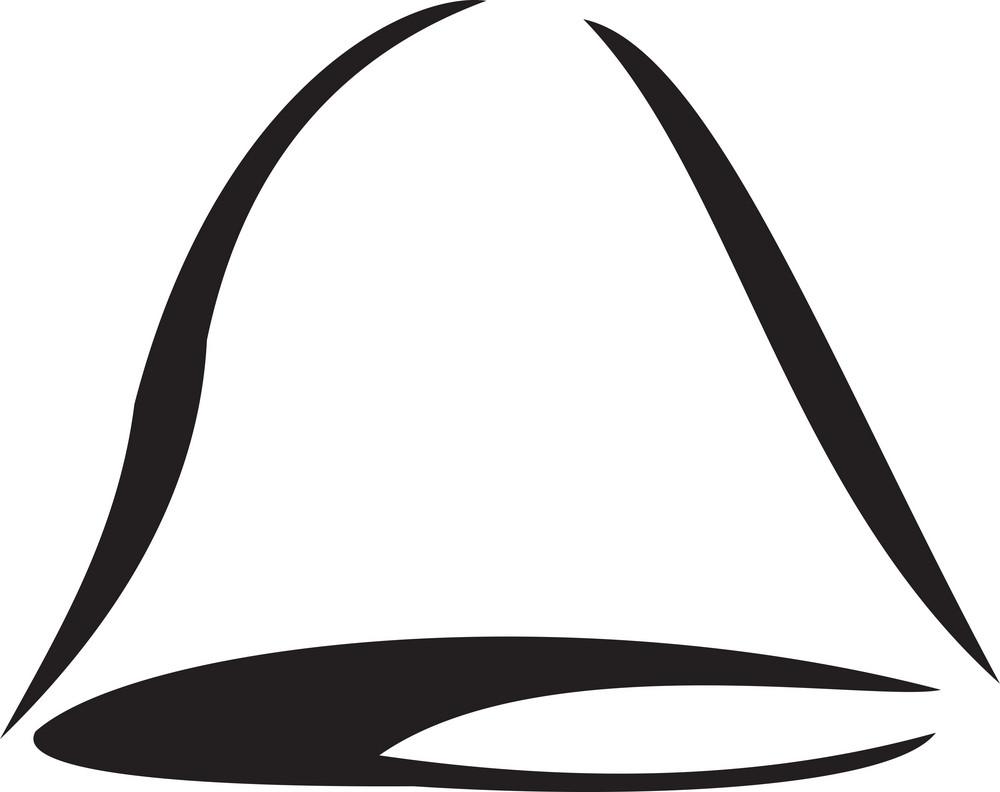 Illustration Of A Stylish Hat.