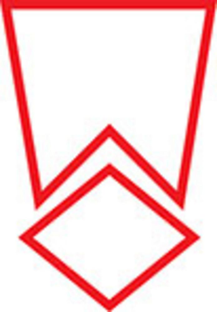 Sketch Of Exclamaton Mark's Design Element.
