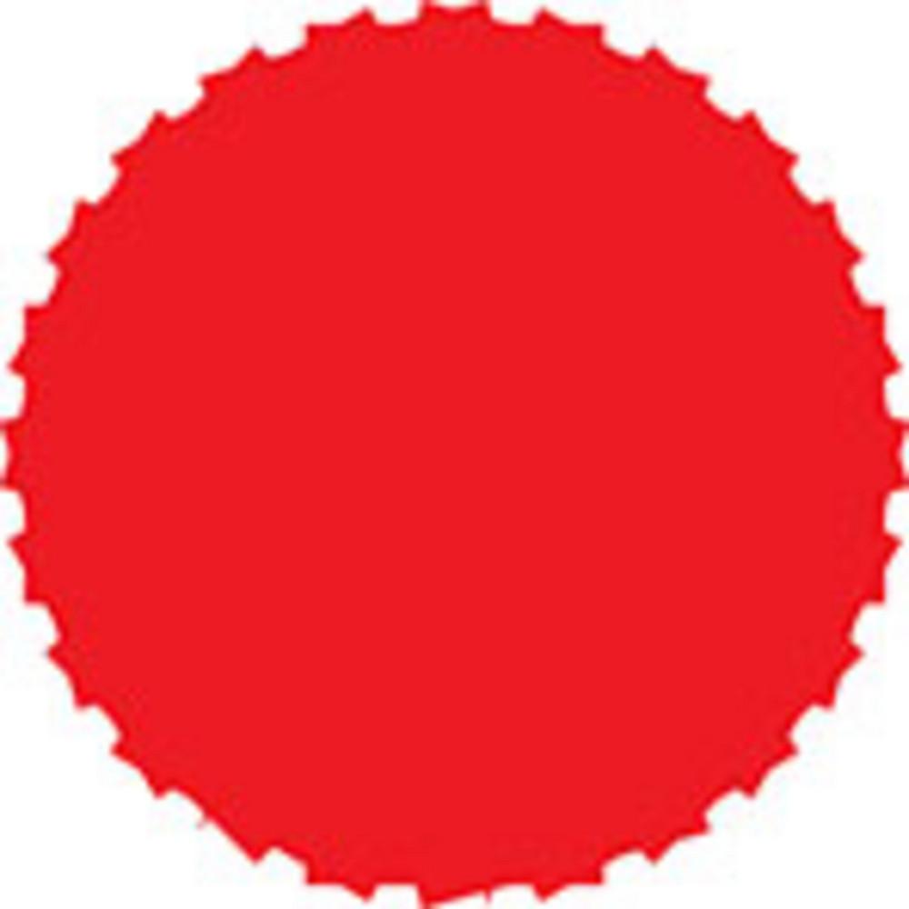 Design Element Of A Circle.