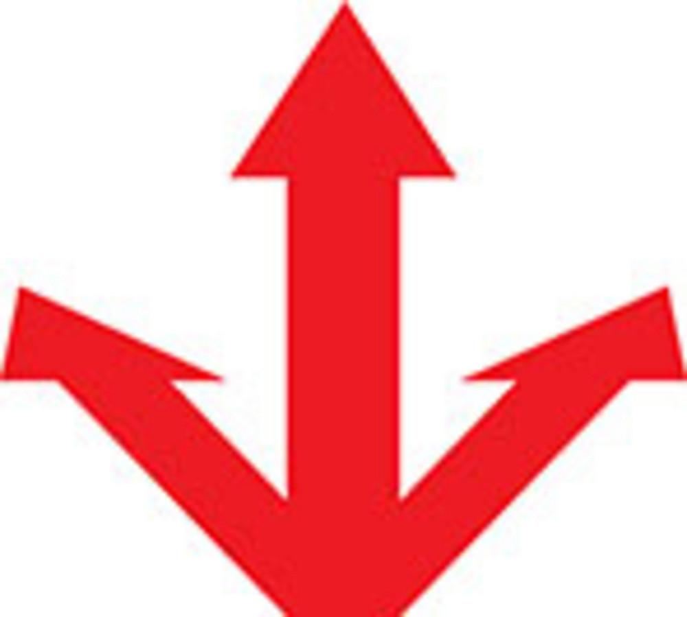 Design Element Of Navigation Arrow.