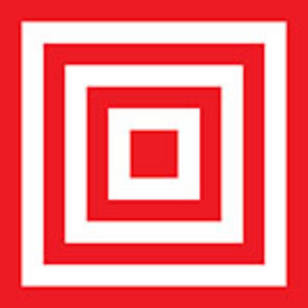 Design Element Of Square.