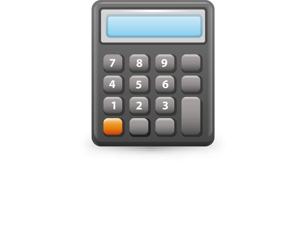 Calculator Lite Plus Icon