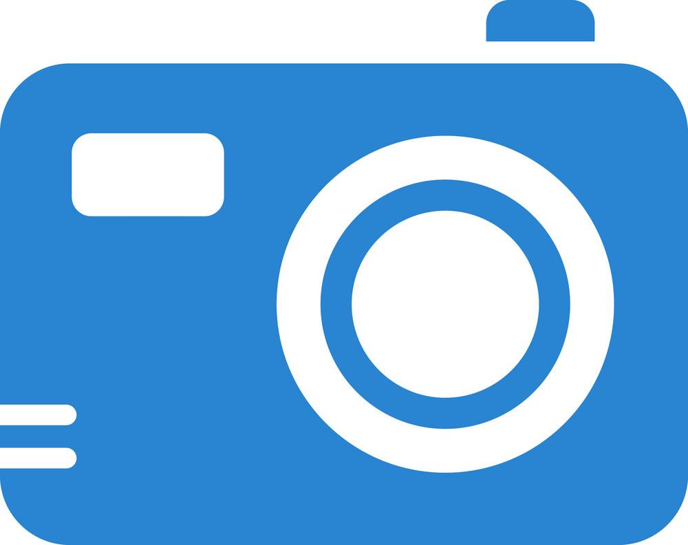 Camera Simplicity Icon