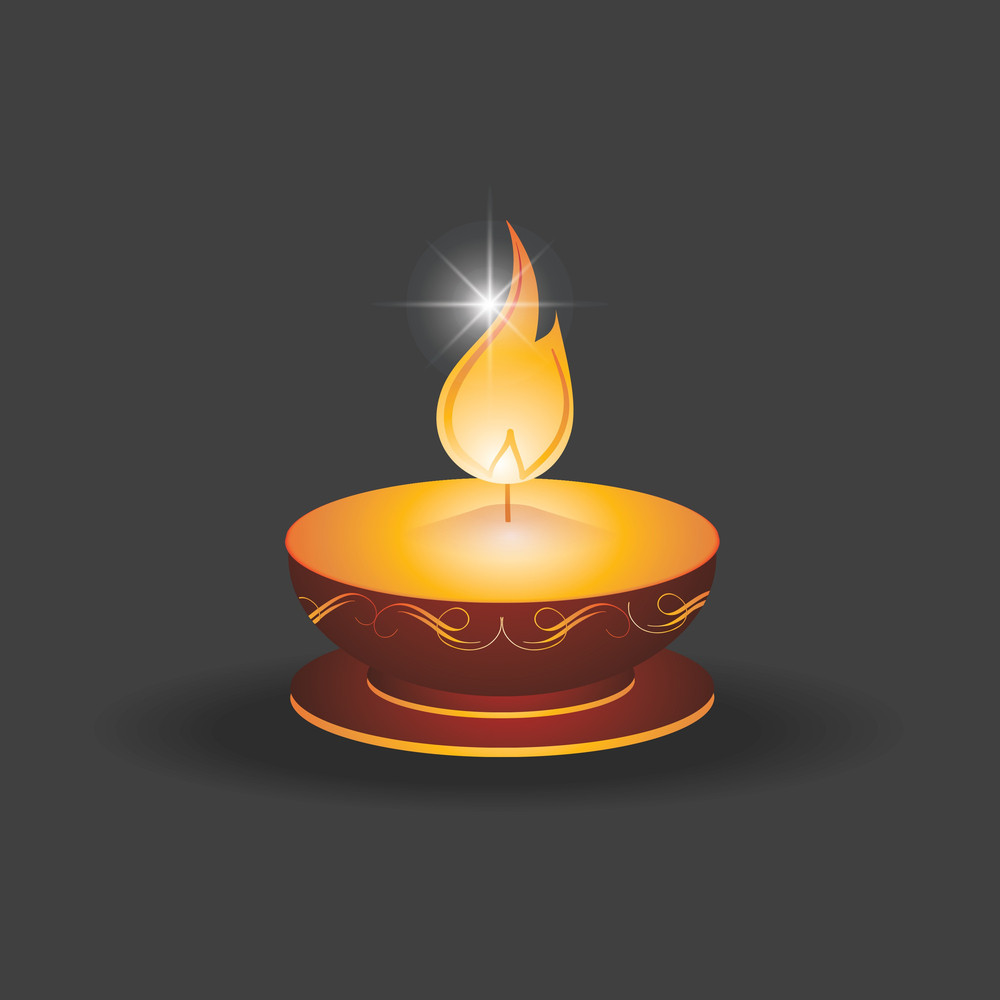 Candle Vector Element
