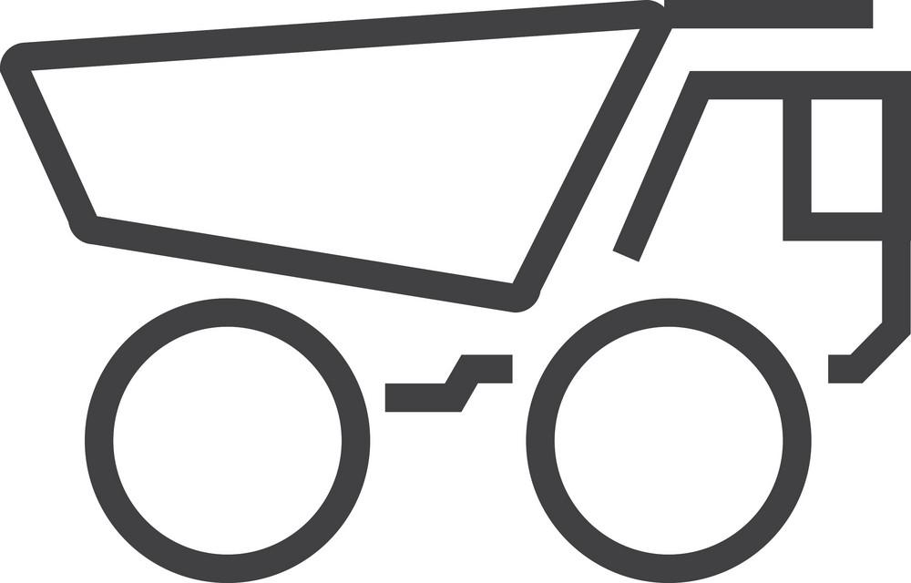 Car 7 Minimal Icon