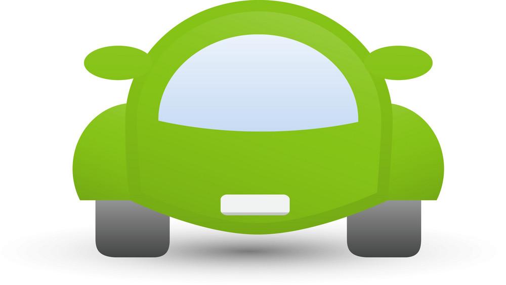 Car Lite Media Icon