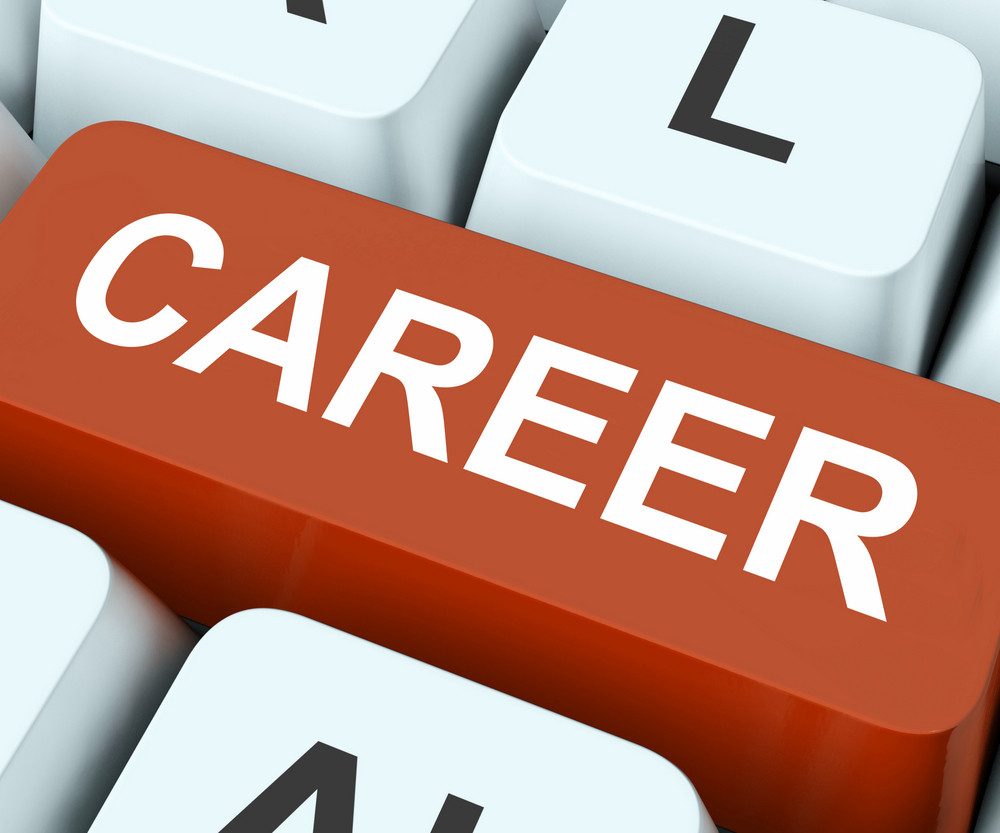 Career Key Means Occupation Or Job