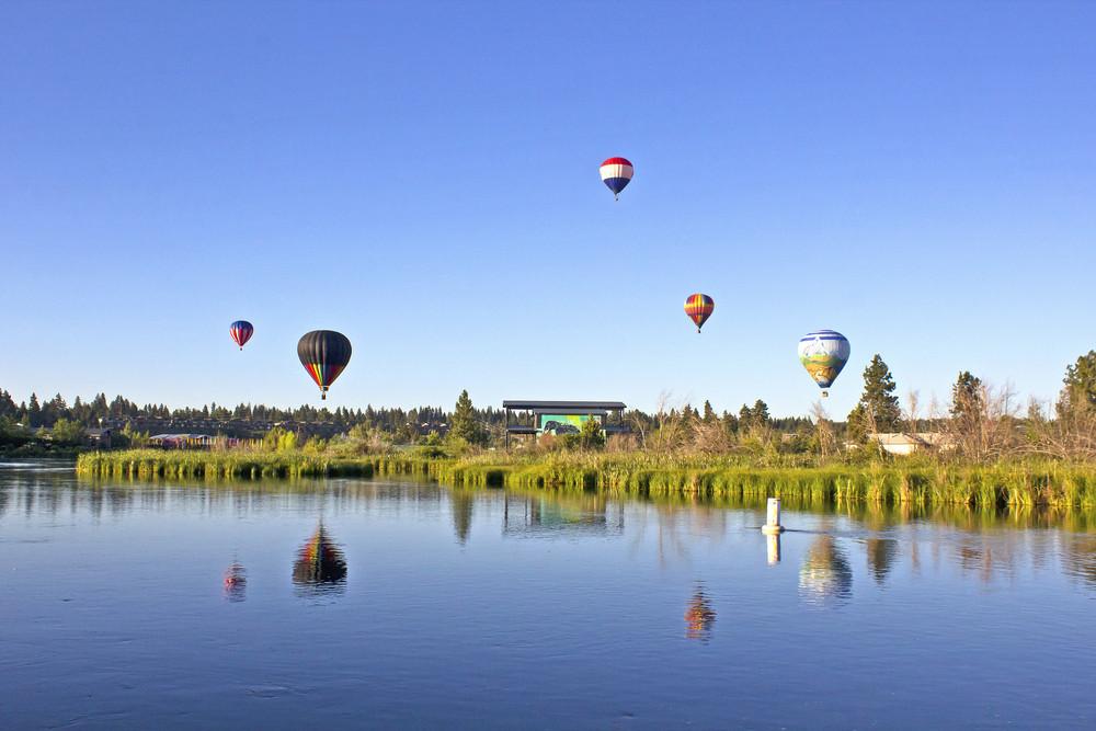 Carnival Air Balloons