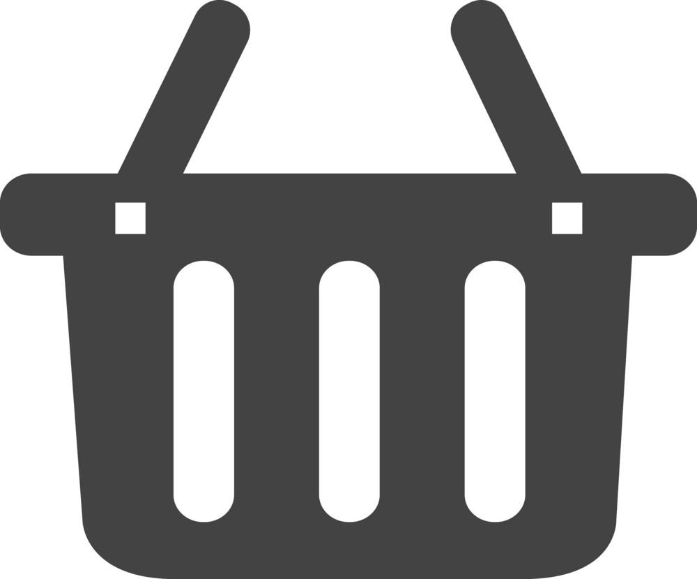 Cart 1 Glyph Icon