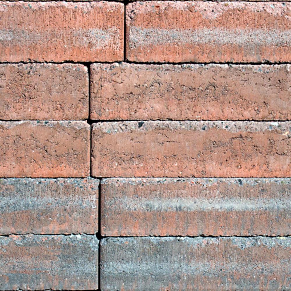 Cemented Bricks Seamless Texture