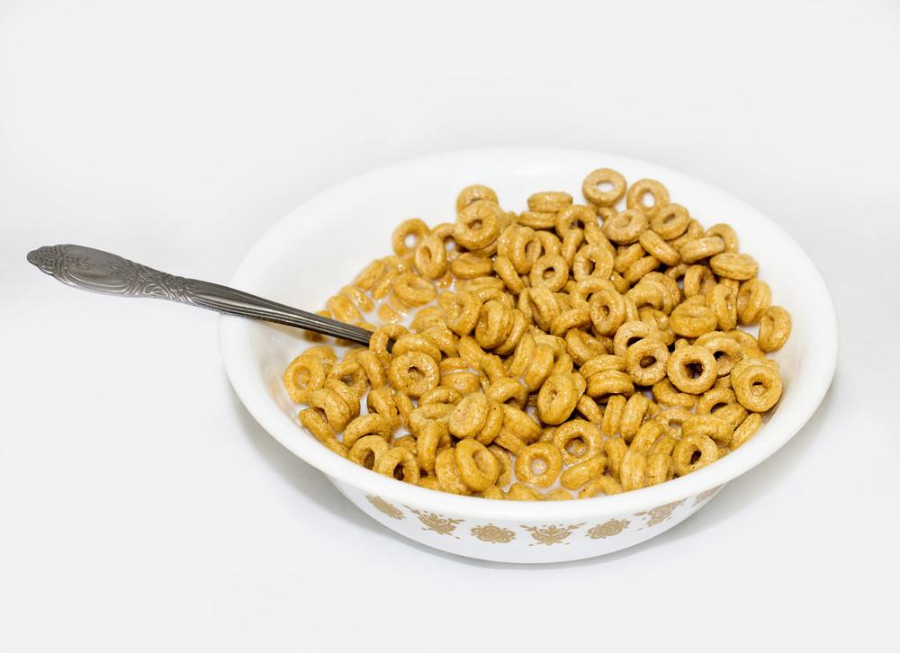 Cereal Food Breakfast