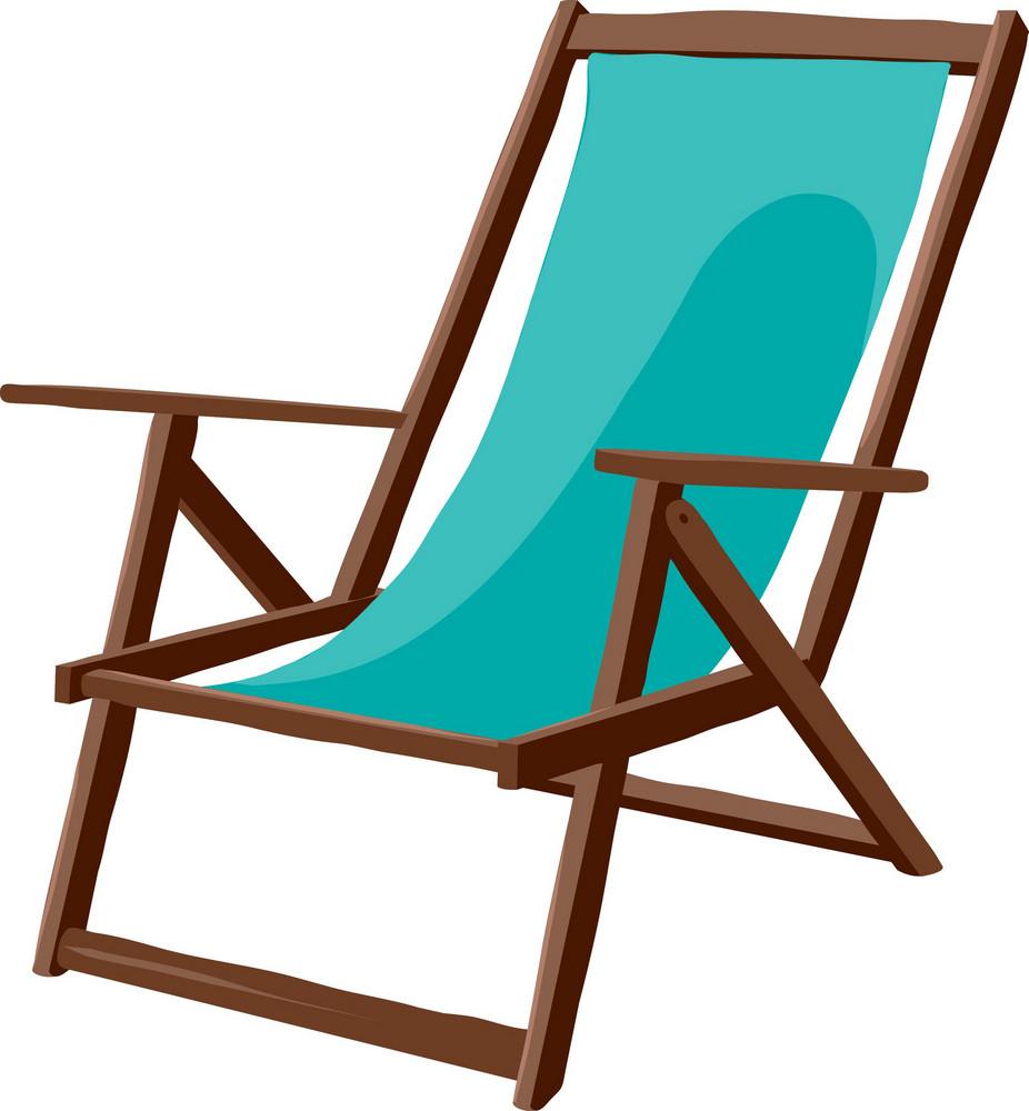 Chair Vector Element