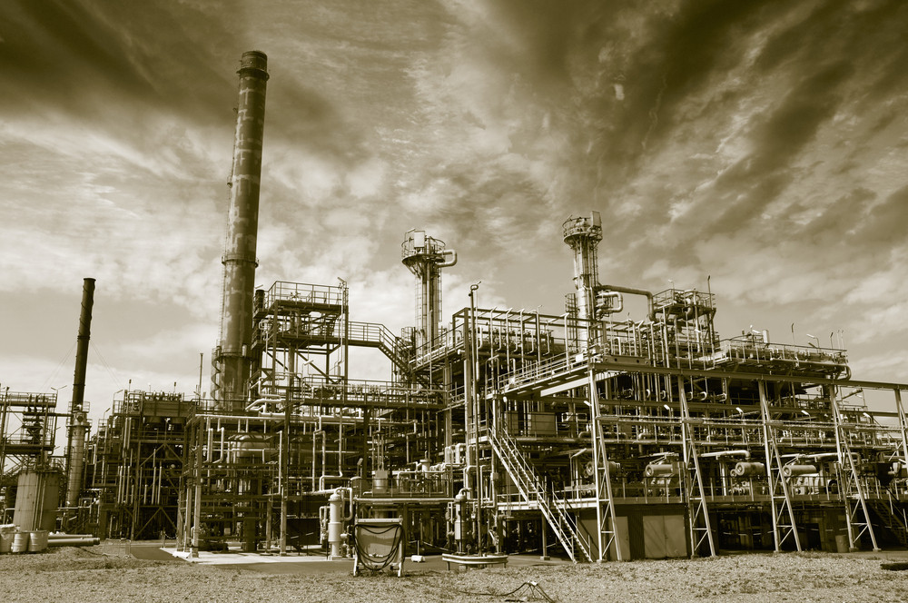 chemical workers and oil and gas industry