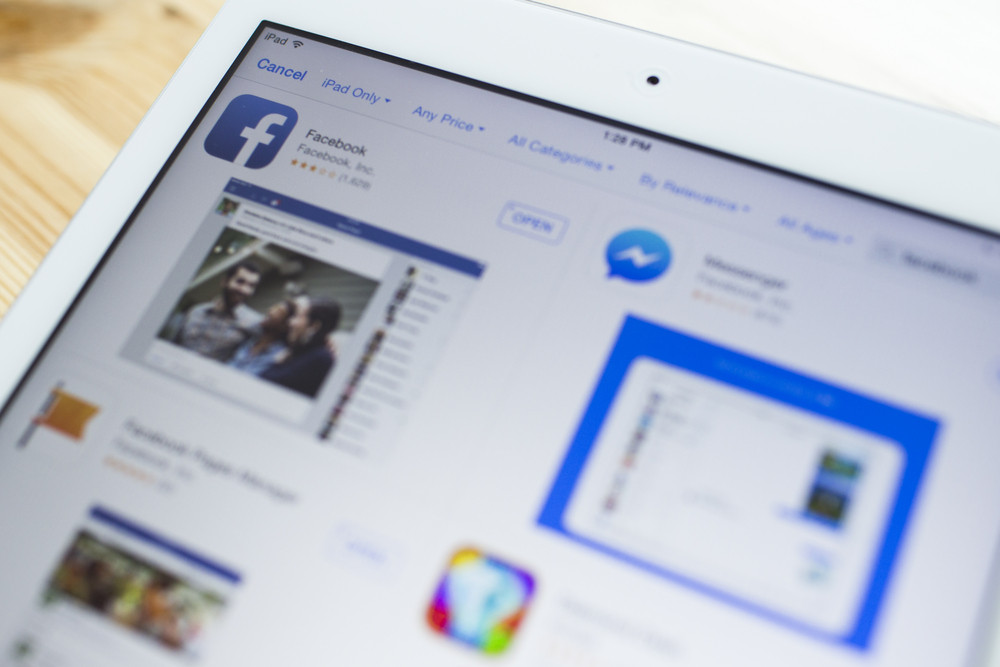 download facebook for macbook air free