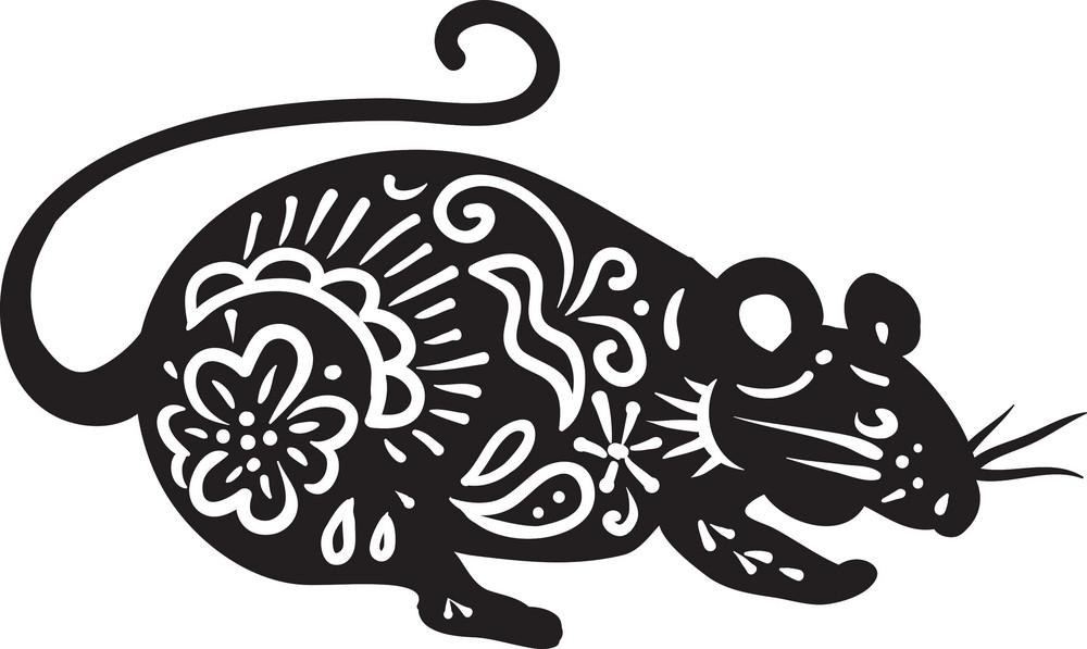 Chinese Vector Zodiac