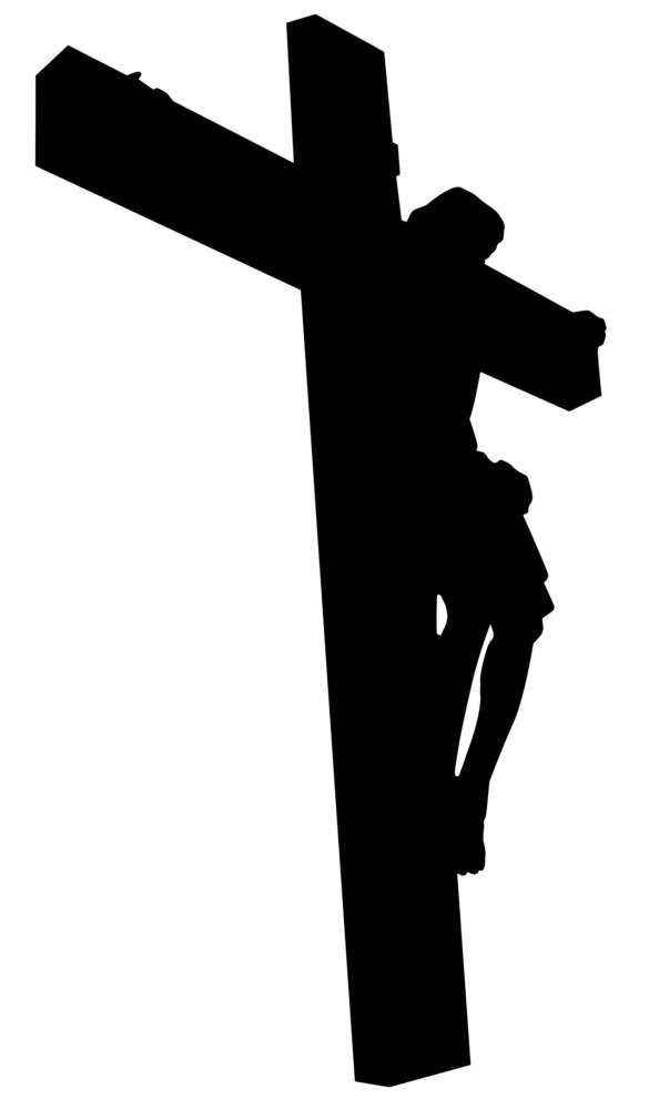 십자가에서 그리스도