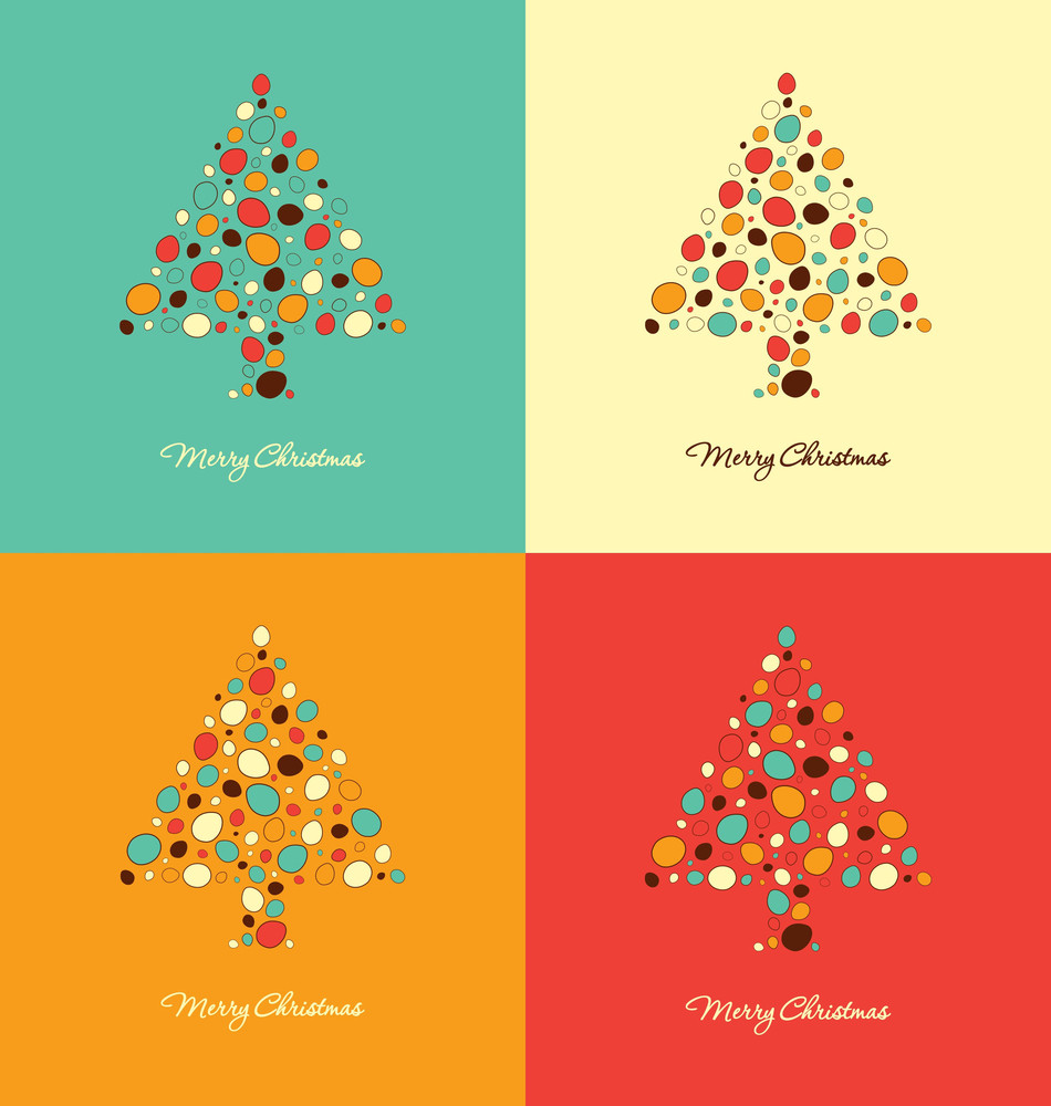Christmas Card Design Templates