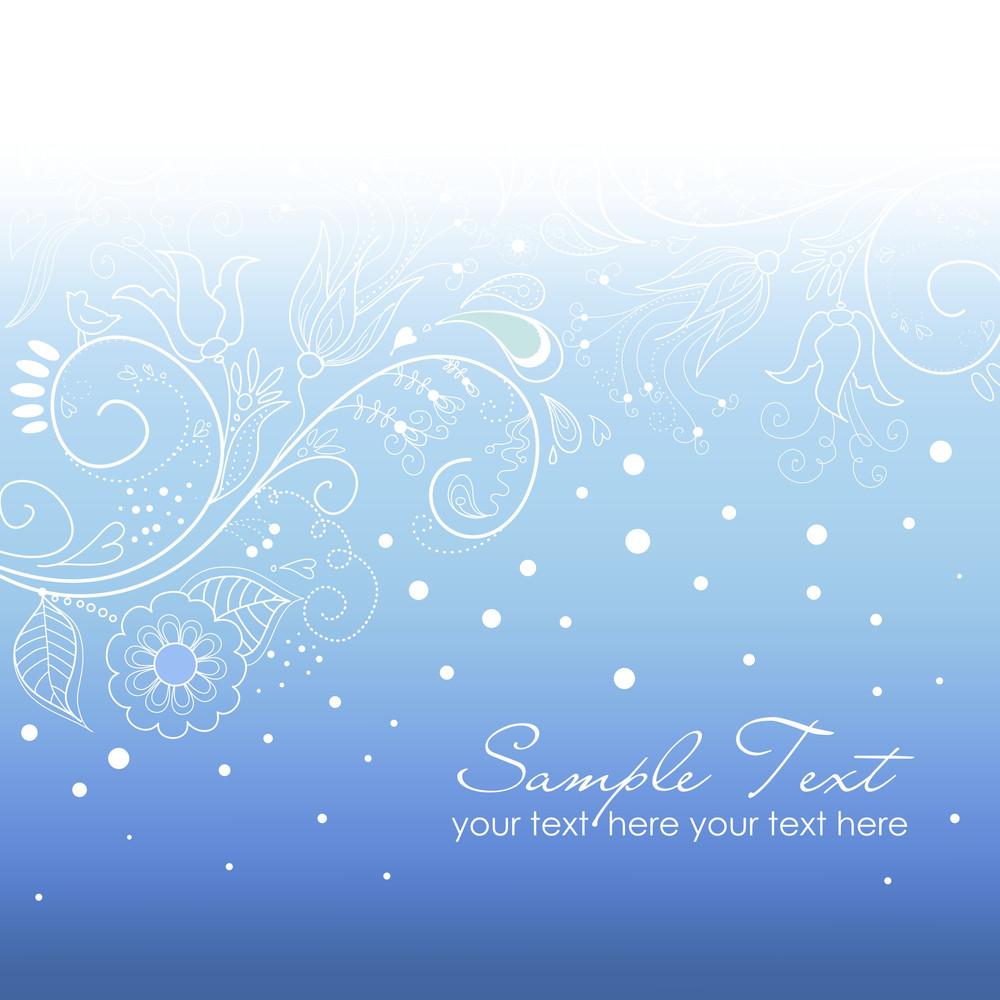 Christmas Card-