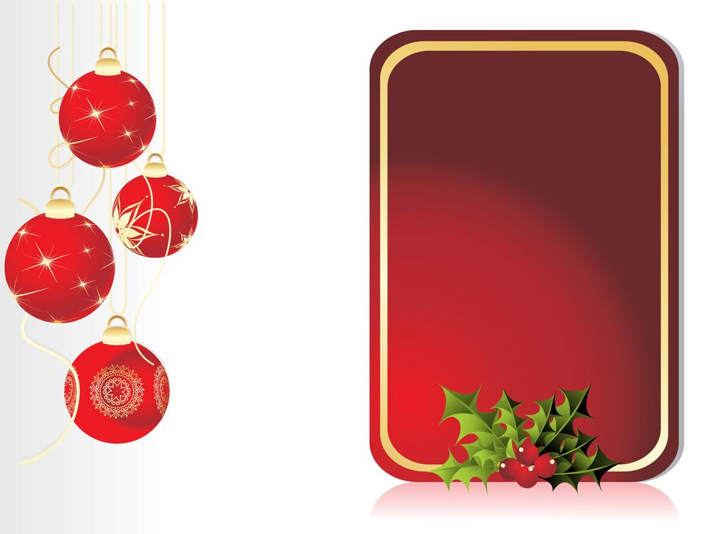 Christmas Day Banner