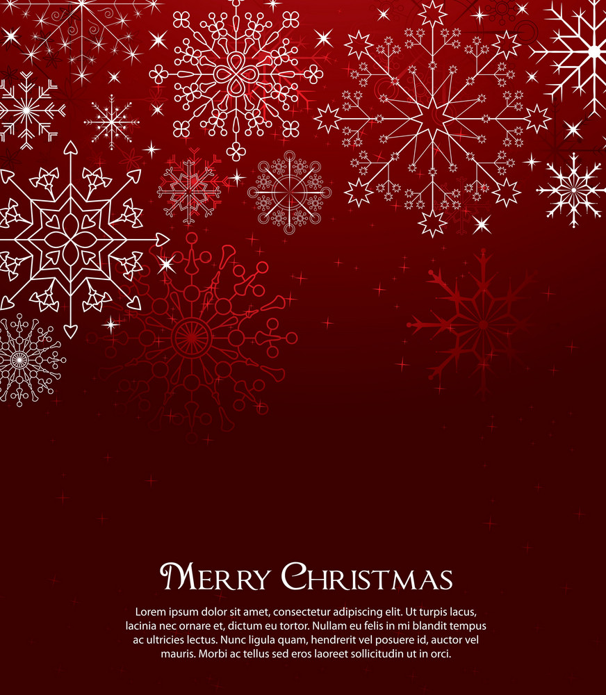 Christmas Greeting Card