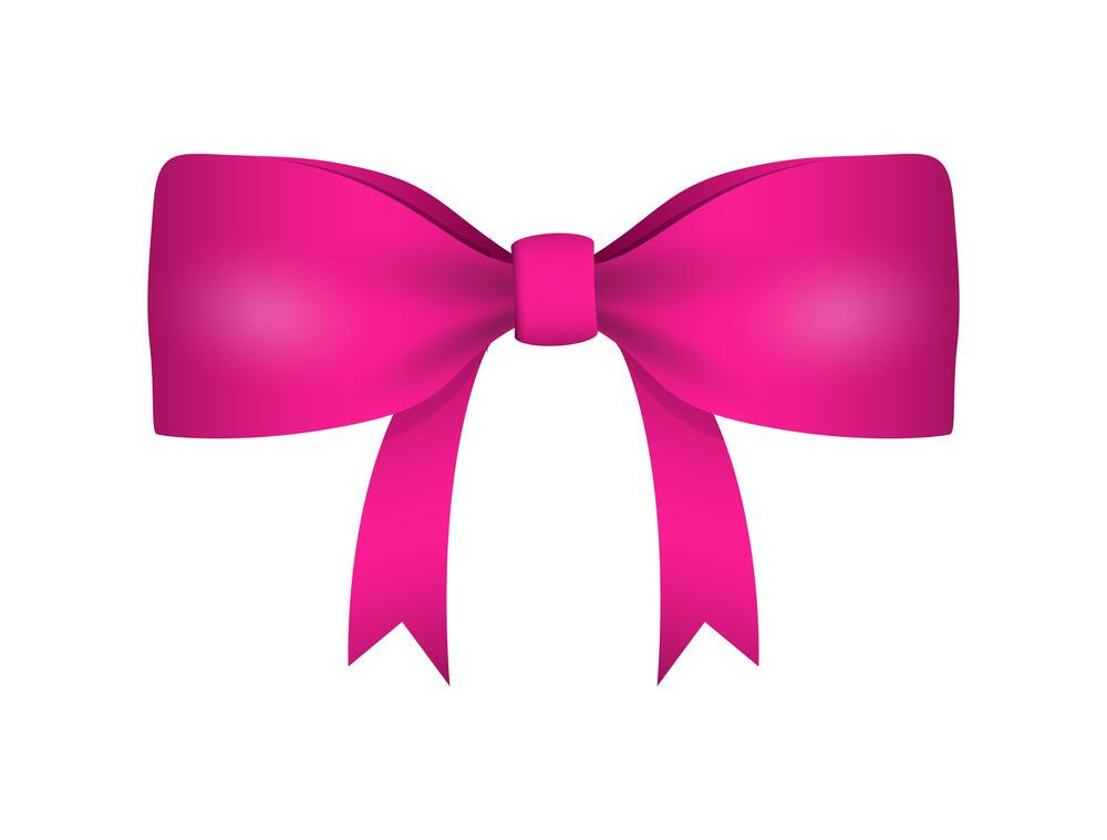 Christmas Ribbon Bow