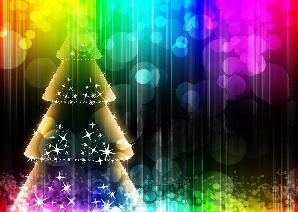 Christmas Season Background