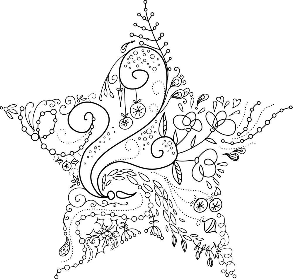 Christmas Star-