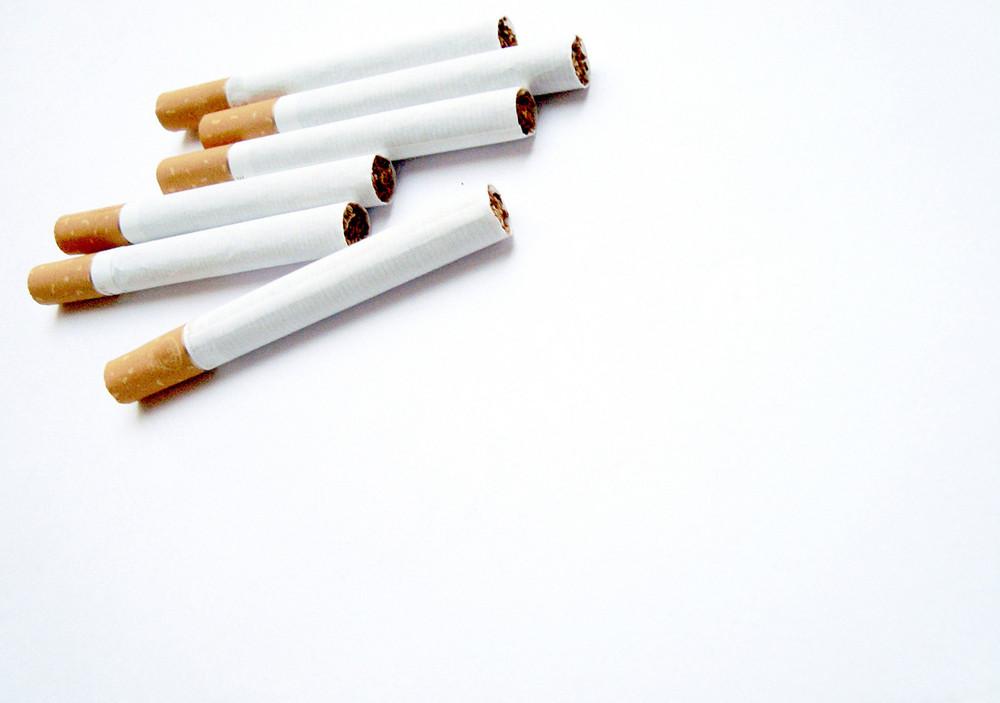 Cigarettes Picture