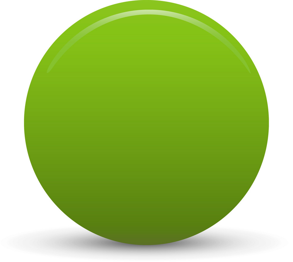 Circle Button Lite Ecommerce Icon