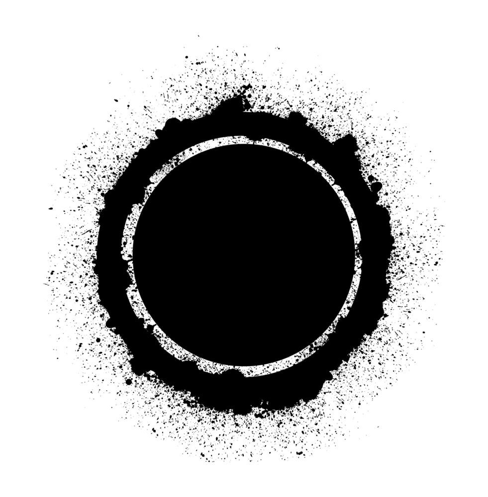 circular banner background vector royalty free stock image storyblocks