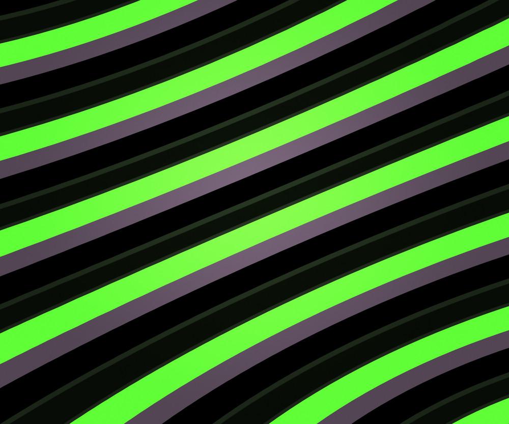 Clean Stripes Backdrop