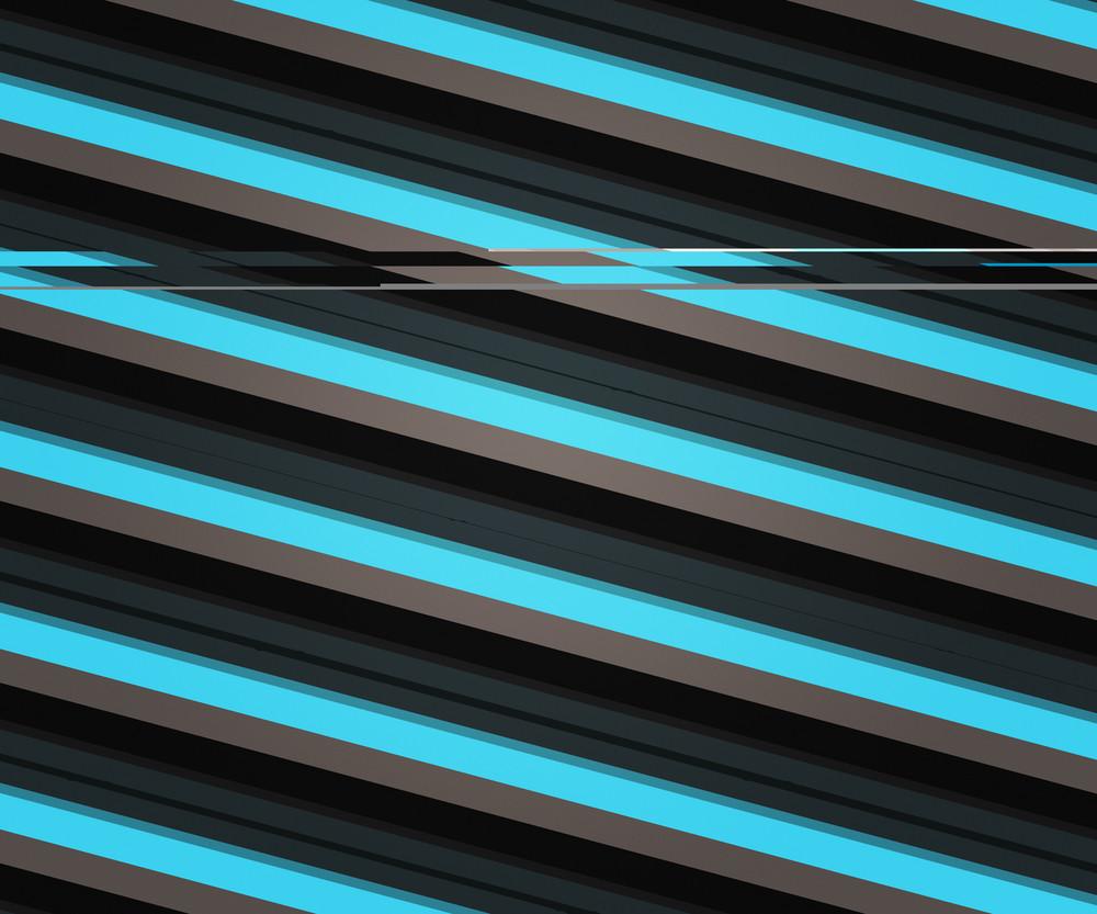 Clean Stripes Dark Backdrop