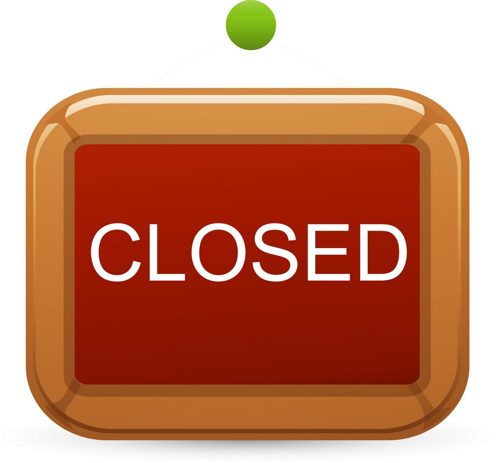 Closed Lite Ecommerce Icon