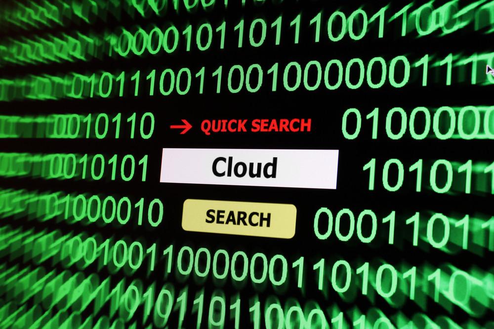 Cloud Computing Search