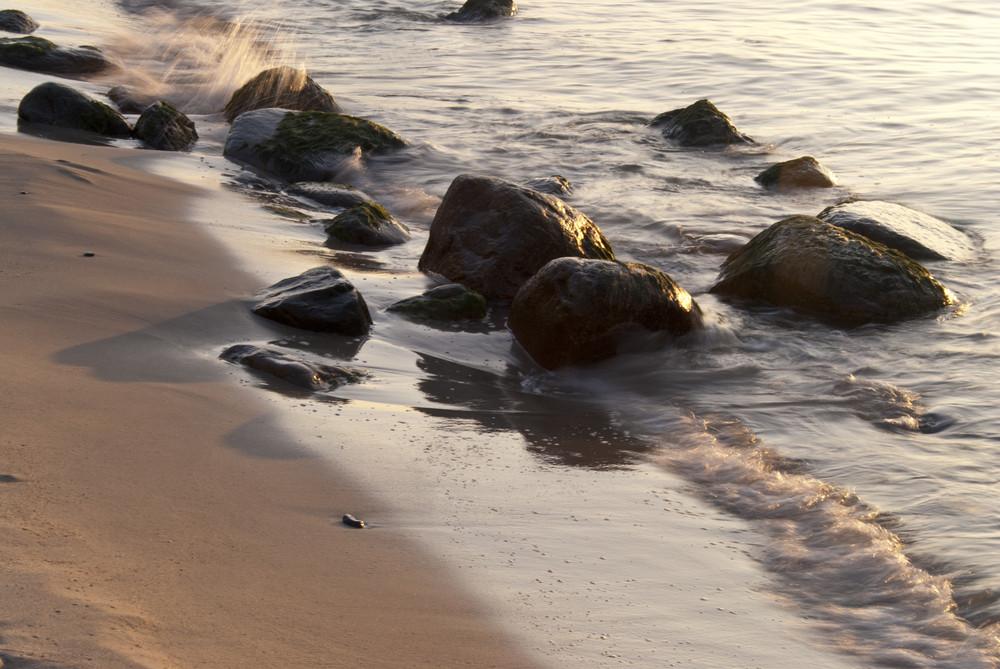 Coast Of Ahrenshoop