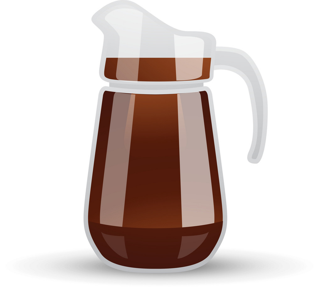 Coffee Pitcher Icon