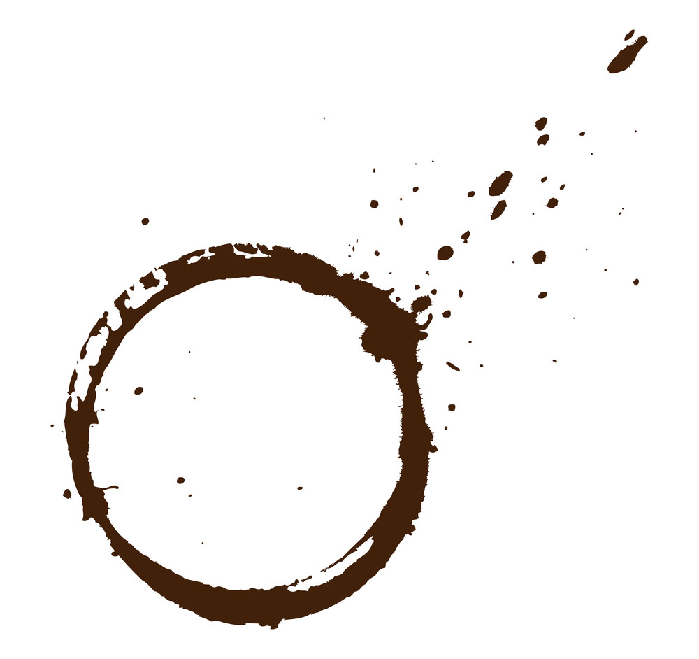 Coffee Stain