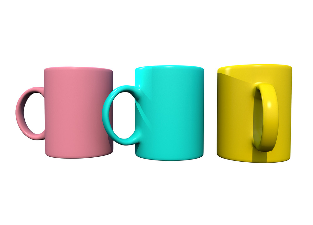 Coffee Tea Mugs