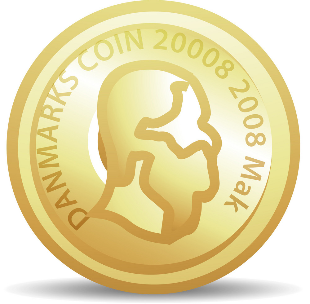 Coin Lite Ecommerce Icon