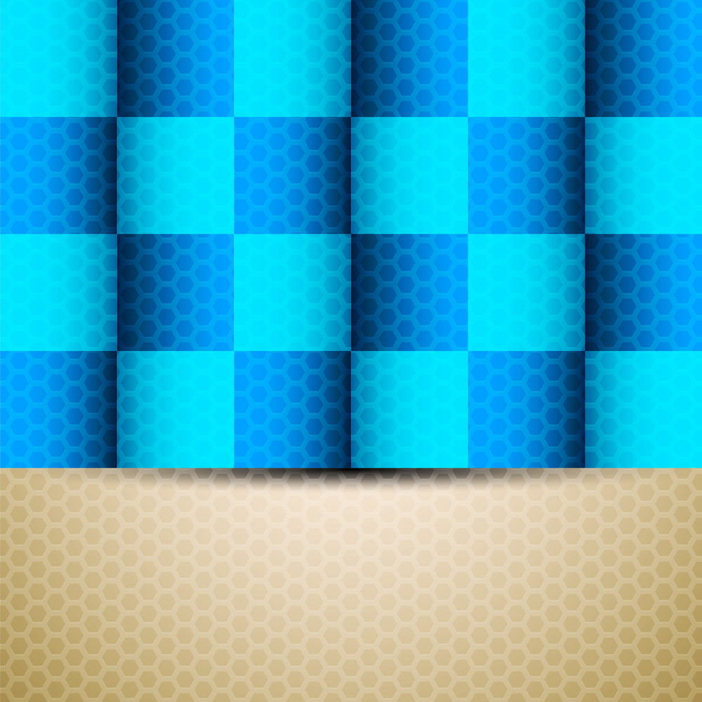 Colorful Abstract Background For Design.
