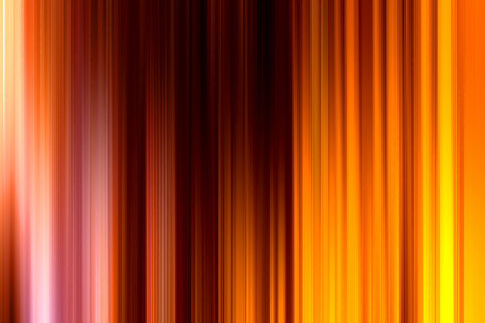 Colorful Abstract Motion Lines