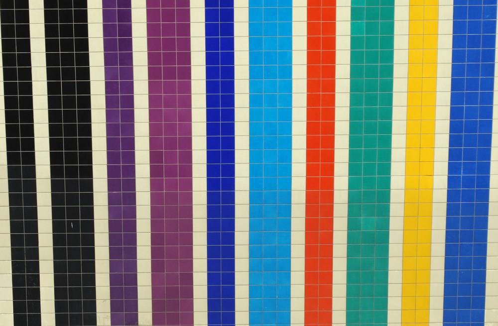 Colorful Ceramic Tiles/mosaics