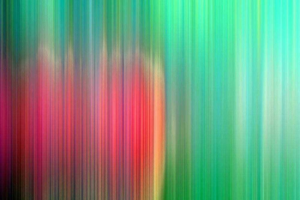 Colorful Effect Motion Background