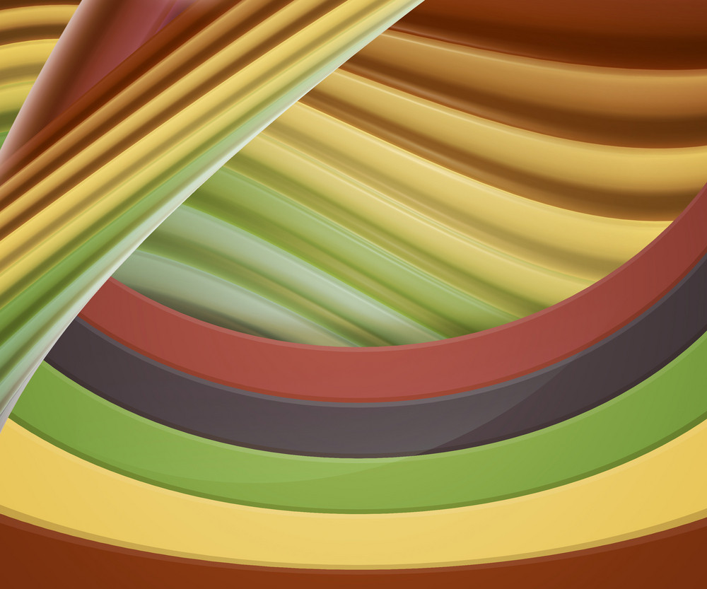 Colorful Rainbow Texture