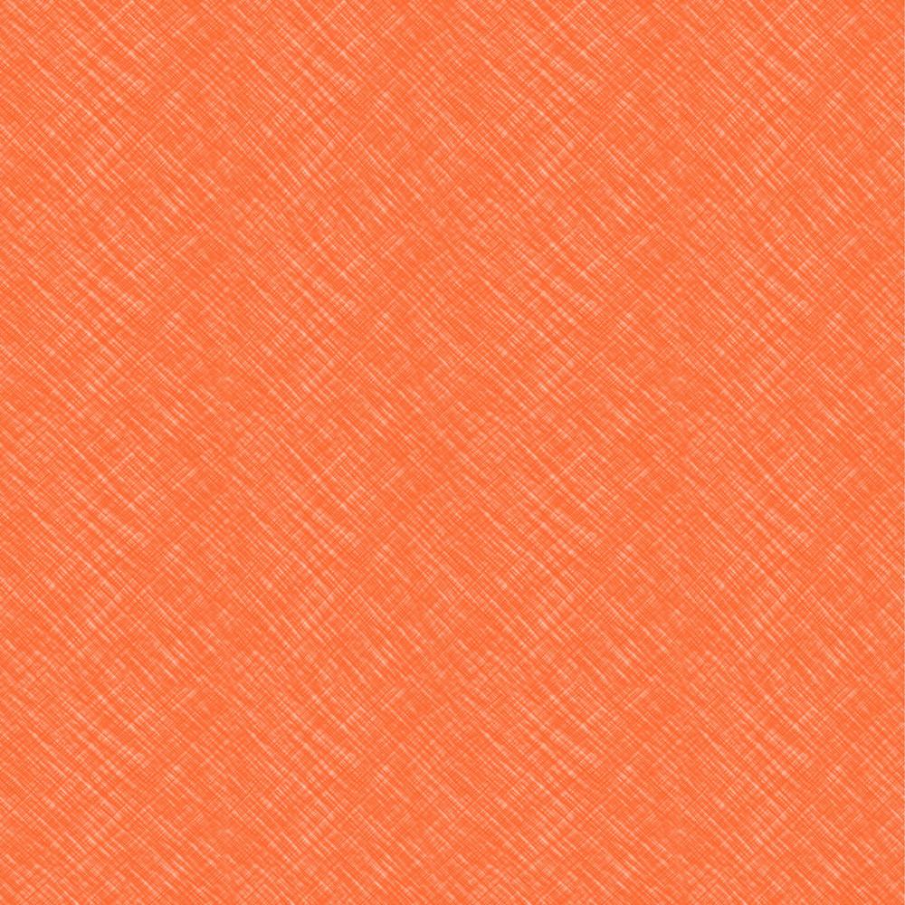Design Texture Of Woven Orange Fabric