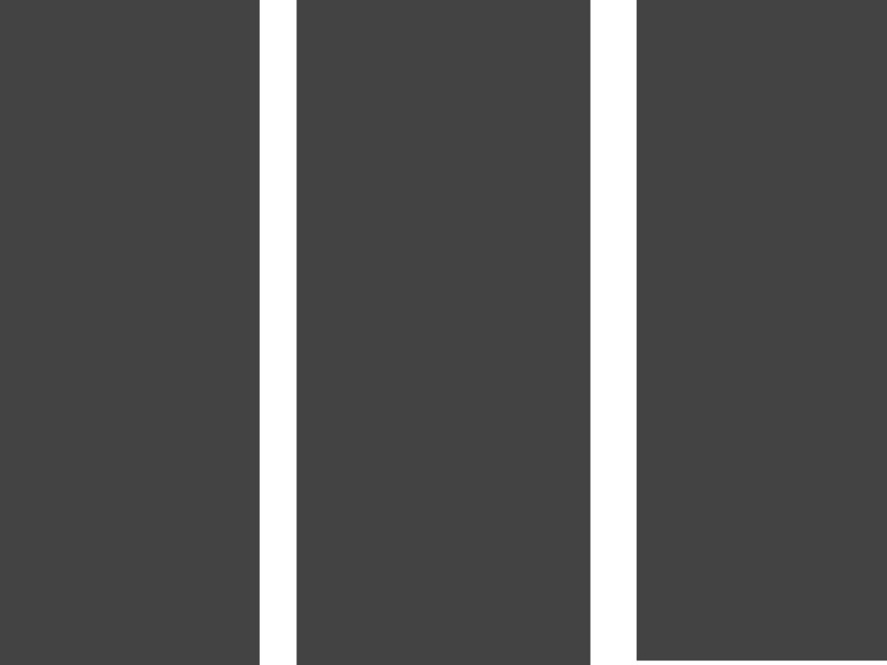 Colum Glyph Icon